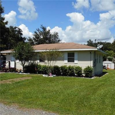 4435 Bryan Avenue, Kissimmee, FL 34746 - MLS#: O5731903