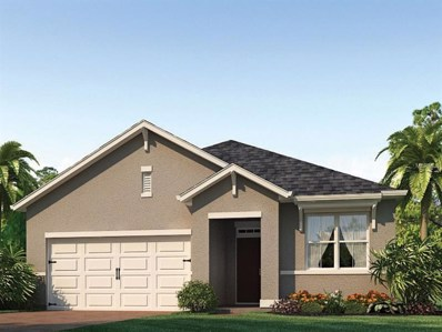 1714 Ranger Highlands Road, Kissimmee, FL 34744 - MLS#: O5731907