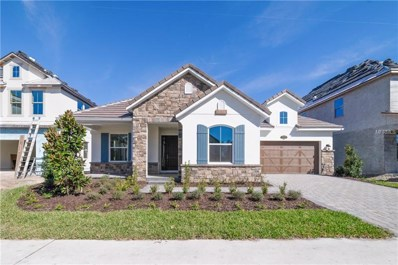 10739 Bonne Chance Drive, Orlando, FL 32832 - MLS#: O5731911