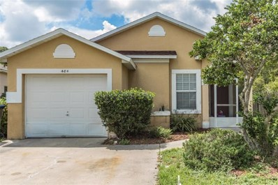 484 Briar Bay Circle, Orlando, FL 32825 - MLS#: O5731912