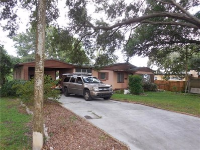 3709 Lochinvar Lane, Orlando, FL 32803 - MLS#: O5731934