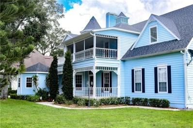 323 Courtlea Oaks Boulevard, Winter Garden, FL 34787 - MLS#: O5731941