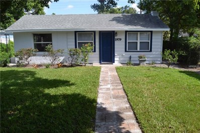 1979 Staunton Avenue, Winter Park, FL 32789 - MLS#: O5731967