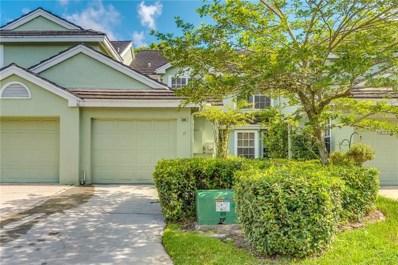 1480 Creekside Circle, Winter Springs, FL 32708 - MLS#: O5731989