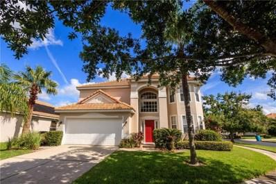 6409 Winder Oaks Boulevard, Orlando, FL 32819 - #: O5731994