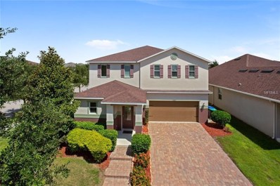 11863 Chateaubriand Avenue, Orlando, FL 32836 - MLS#: O5731997