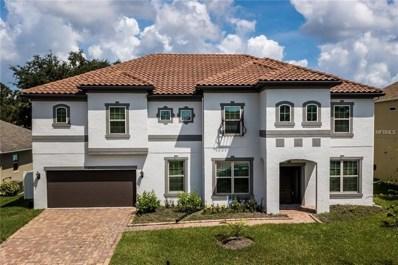 4935 Cypress Hammock Drive, Saint Cloud, FL 34771 - MLS#: O5732007