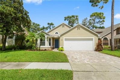 4272 Fox Hollow Circle, Casselberry, FL 32707 - MLS#: O5732029