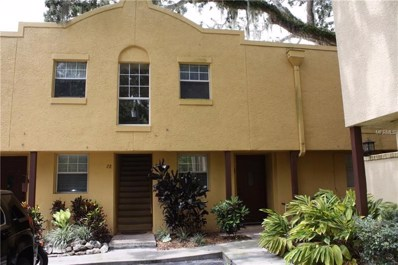 784 E Michigan Street UNIT 26, Orlando, FL 32806 - MLS#: O5732031