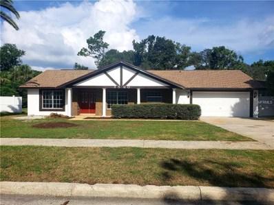 1560 Winston Road, Maitland, FL 32751 - #: O5732035
