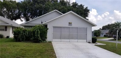 5502 Shriver Street, Leesburg, FL 34748 - MLS#: O5732041