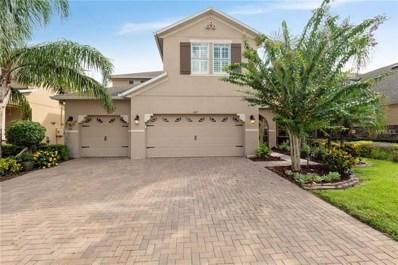 1607 Water Elm Court, Orlando, FL 32825 - MLS#: O5732043