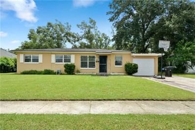 811 Hankins Circle, Orlando, FL 32805 - MLS#: O5732065