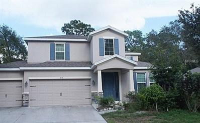 214 Wellington Woods Avenue, Deland, FL 32724 - MLS#: O5732074