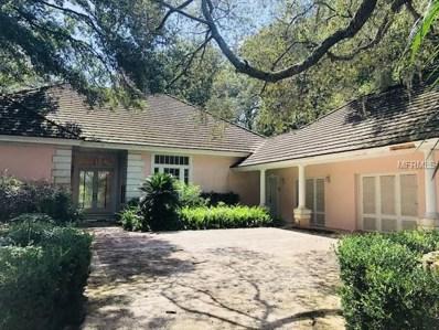 1727 Majestic Oak Drive, Apopka, FL 32712 - MLS#: O5732078