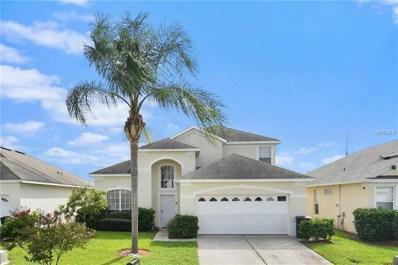 2261 Wyndham Palms Way, Kissimmee, FL 34747 - MLS#: O5732093