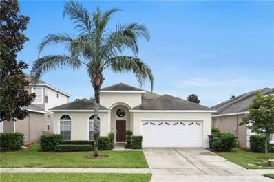 8132 Sun Palm Drive, Kissimmee, FL 34747 - MLS#: O5732097