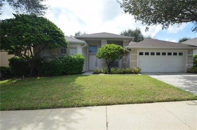 424 Pickfair Terrace, Lake Mary, FL 32746 - MLS#: O5732155