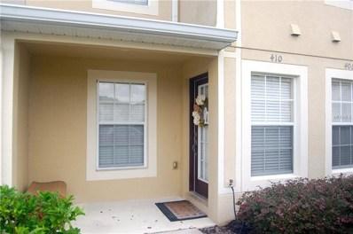 410 Belvedere Way, Sanford, FL 32773 - MLS#: O5732158