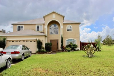 2388 Rock Drive, Poinciana, FL 34759 - MLS#: O5732161
