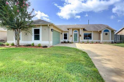 1522 Golden Poppy Court, Orlando, FL 32824 - MLS#: O5732164