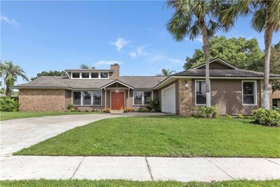 211 Needles Trail, Longwood, FL 32779 - MLS#: O5732168