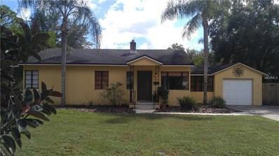906 Camellia Avenue, Winter Park, FL 32789 - MLS#: O5732176