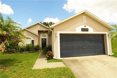 10115 Tikimber Lane, Orlando, FL 32825 - MLS#: O5732177