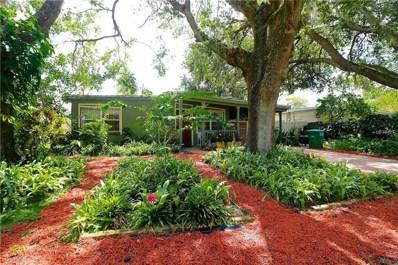 2516 Chantilly Avenue, Winter Park, FL 32789 - #: O5732181