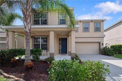 4313 Blue Major Drive, Windermere, FL 34786 - MLS#: O5732185