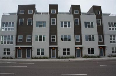 339 8TH Street N, St Petersburg, FL 33701 - MLS#: O5732191