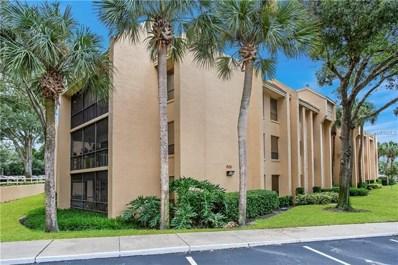 630 Cranes Way UNIT 102, Altamonte Springs, FL 32701 - MLS#: O5732192