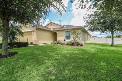 2381 Yellow Grass Court, Apopka, FL 32712 - MLS#: O5732208