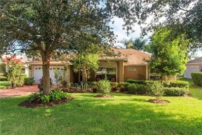 791 Princeton Drive, Clermont, FL 34711 - MLS#: O5732213