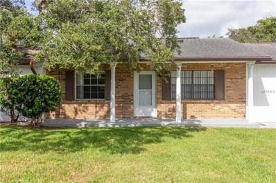 1660 Fruitland Drive, Deltona, FL 32725 - MLS#: O5732214
