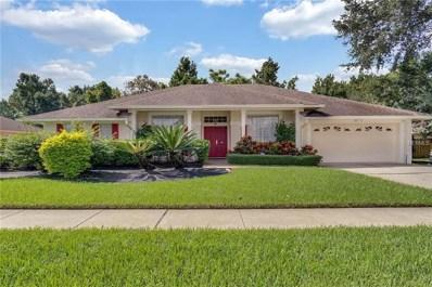 1136 Clinging Vine Place, Winter Springs, FL 32708 - MLS#: O5732216