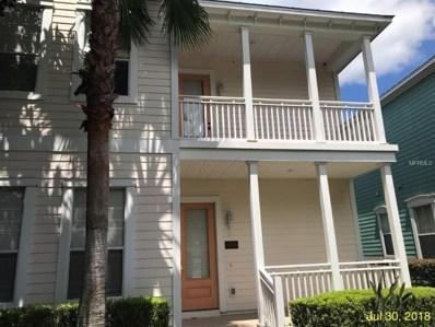 1456 Reunion Boulevard, Reunion, FL 34747 - MLS#: O5732218