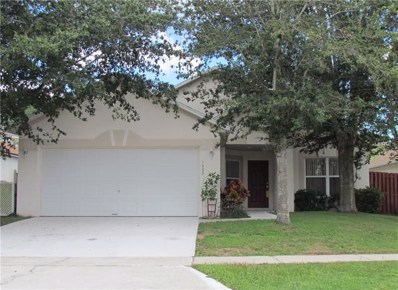 1753 Westminster Trail, Clermont, FL 34714 - MLS#: O5732220