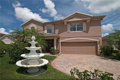 12341 Accipiter Drive, Orlando, FL 32837 - MLS#: O5732232
