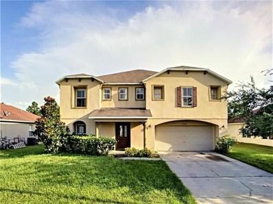 4548 Ross Lanier Lane, Kissimmee, FL 34758 - MLS#: O5732241