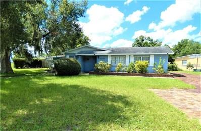 5600 Arundel Drive, Orlando, FL 32808 - MLS#: O5732243