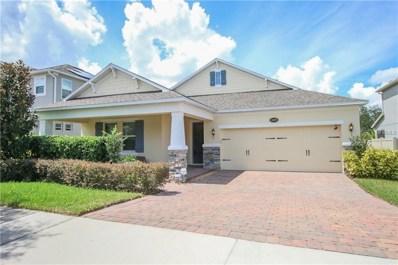 15870 Citrus Grove Loop, Winter Garden, FL 34787 - MLS#: O5732247