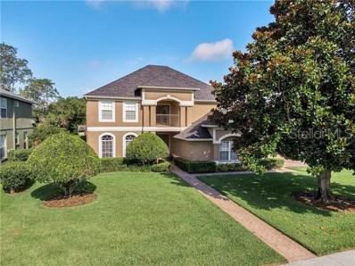 1320 Ballentyne Place, Apopka, FL 32703 - #: O5732251