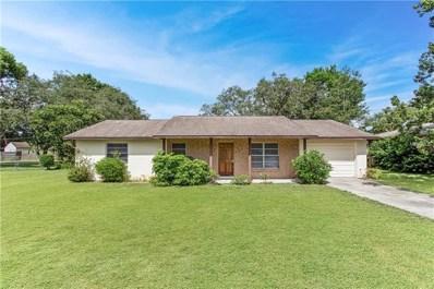 610 Apricot Drive, Ocoee, FL 34761 - MLS#: O5732254