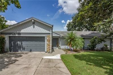 445 Forestwood Lane, Maitland, FL 32751 - #: O5732256