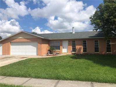 629 Royal Palm Drive, Kissimmee, FL 34743 - MLS#: O5732262