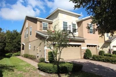 2742 Sweet Magnolia Place, Oviedo, FL 32765 - MLS#: O5732277