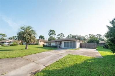907 E Fairbairn Drive, Deltona, FL 32725 - MLS#: O5732280