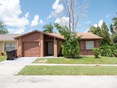 1126 Mancha Real Drive, Orlando, FL 32807 - MLS#: O5732282