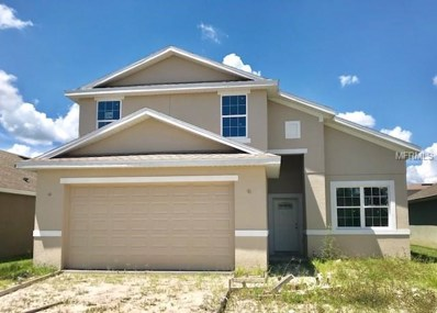 1915 Commander Way, Kissimmee, FL 34746 - MLS#: O5732296